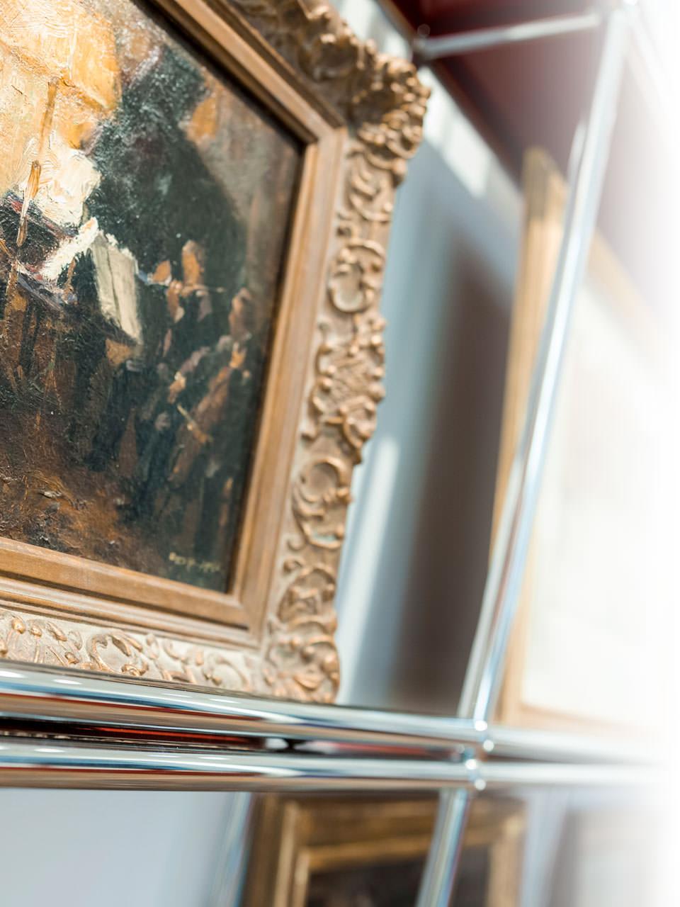 Kunsthandel Alexander Stradmann - Gemälde verkaufen, aber richtig!