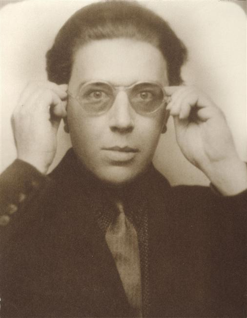 André Breton. 1924